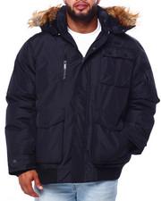 Rocawear - Parka Bomber Jacket (B&T)-2421271