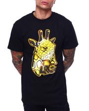 LRG - GOLD GIRAFFE TEE-2421793