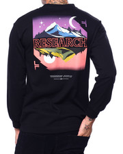 LRG - AFTER DARK LS TEE-2421888