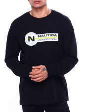 Nautica - COMPETITION LS TEE-2421849