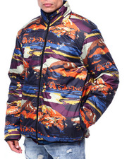 LRG - ALPINE REVERS DIVINE JACKET-2421952