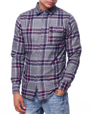 Mens-Fall - TOMPKIN SHIRT-2421695