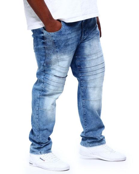 Buyers Picks - Moto Denim Pants (B&T)