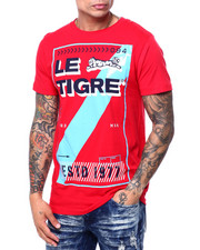 Le Tigre - SPENCER TEE-2421727
