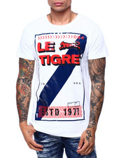 Le Tigre - SPENCER TEE-2421714