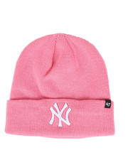 Accessories - New York Yankees Raised Cuff Knit Beanie-2421713