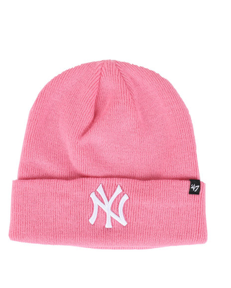 '47 - New York Yankees Raised Cuff Knit Beanie