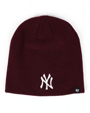 Accessories - New York Yankees Knit Beanie-2421792