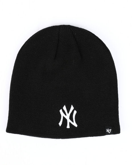 '47 - New York Yankees Knit Beanie