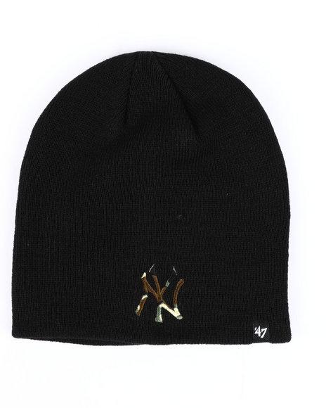 '47 - New York Yankees Camfill Knit Beanie