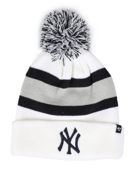 '47 - New York Yankees Breakaway Cuff Knit Beanie