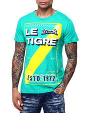 Le Tigre - SPENCER TEE-2421720