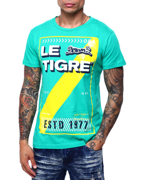 Le Tigre - SPENCER TEE