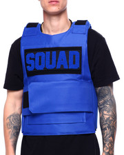 Men - Squad Play Vest-2420244