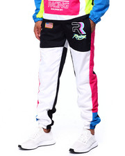 Buyers Picks - Colorblock Windpant-2421883