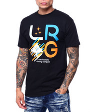 T-Shirts - STACKED TEE-2421832