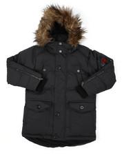 Sizes 8-20 - Big Kids - Moose Pie Puffer Jacket (8-20)-2422288