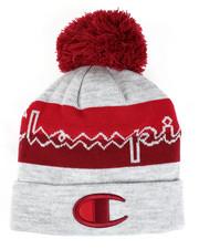 Hats - Beanie With Pom-2422593