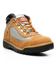 Girls - Field Boots (4-7)-2422815