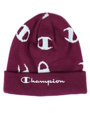 Champion - Script Print Beanie-2422598