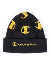 Champion - Script Print Beanie-2422595