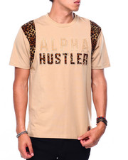 Men - Alpha Hustler Tee-2422370