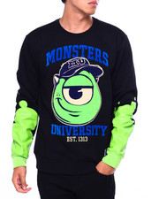 Freeze Max - Cool Mike W Crewneck-2422399