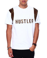 Men - Alpha Hustler Tee-2422351