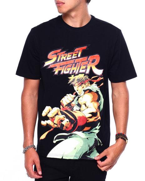 Freeze Max - Ryu Ready Tee Shirt