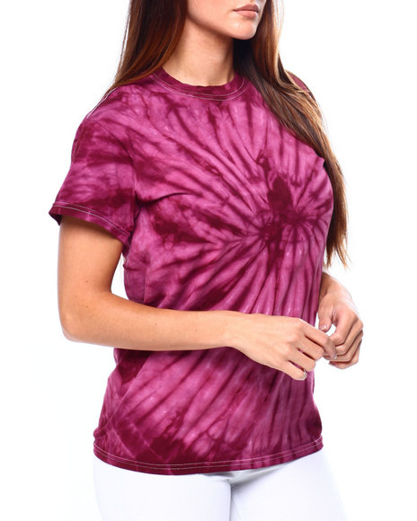 Graphix Gallery - S/S Tie Dye T-Shirt