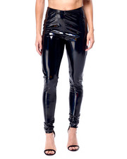Red Fox - Span PU Legging-2420083
