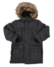 Outerwear - Base Camp Puffer Jacket (8-20)-2422872