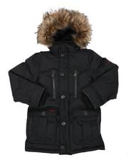 Sizes 8-20 - Big Kids - Base Camp Puffer Jacket (8-20)-2422877