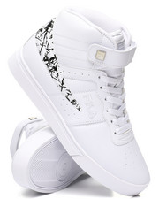 Fila - Vulc 13 Marble Flag Sneakers-2422903