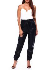 Women - Bustier Paperbag Jumpsuit-2422030