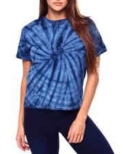 Women - S/S Tie Dye T-Shirt-2422442