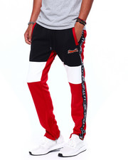 Le Tigre - Tri Color Track Pants-2422635