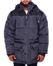 Big & Tall Faves - Puffer Jacket (B&T)-2421275