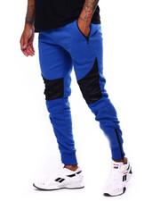 Buyers Picks - Camo Knee Patch Jogger-2423588