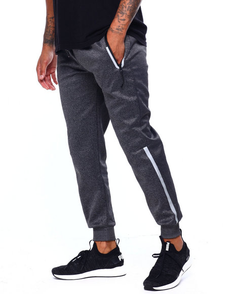 Buyers Picks - sport jogger w reflective Stripe