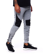 Buyers Picks - Camo Knee Patch Jogger-2423614