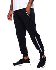 Buyers Picks - sport jogger w reflective Stripe-2423426
