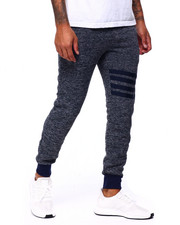 Jeans & Pants - BAR STRIPE LEG JOGGER-2423538