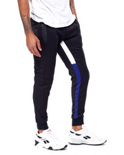 Jeans & Pants - Color Block Inseam Jogger-2423532