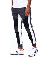 Buyers Picks - sport jogger w contrast panel-2423484