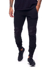 Jeans & Pants - Camo Knee Patch Jogger-2423604