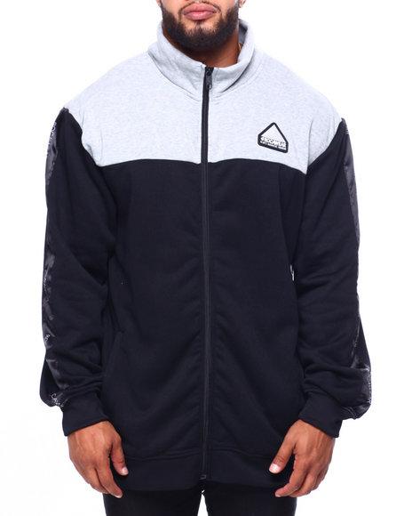 Rocawear - Majesty Jacket (B&T)