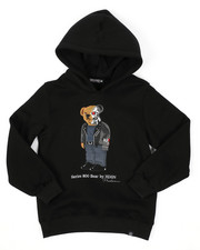 Boys - Series 800 Bear Pullover Hoodie (5-18)-2423377