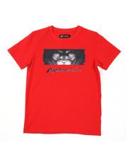 Black Pyramid - Crying Eyes T-Shirt (8-18)-2423308