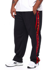 Sweatpants - Racer Fleece Sweat Pant (B&T)-2424158